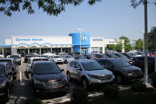 Germain Honda of Ann Arbor 1