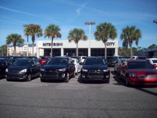 city mitsubishi car dealership in jacksonville fl 32225 6725 kelley blue book. Black Bedroom Furniture Sets. Home Design Ideas