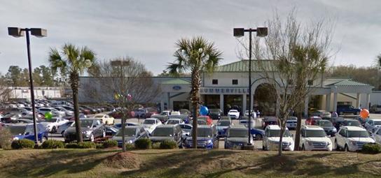 Car Dealerships In Summerville Sc >> Summerville Ford Car Dealership In Summerville Sc 29483