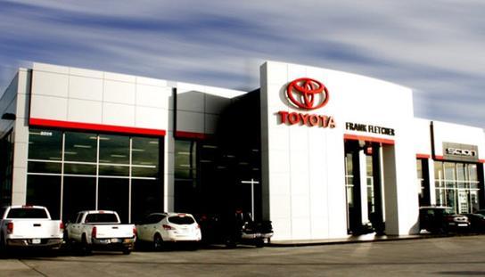 Lovely Fletcher Toyota Car Dealership In JOPLIN, MO 64804 3244 | Kelley Blue Book