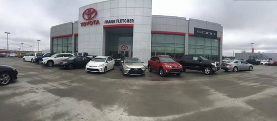 Fletcher Toyota 1 ...