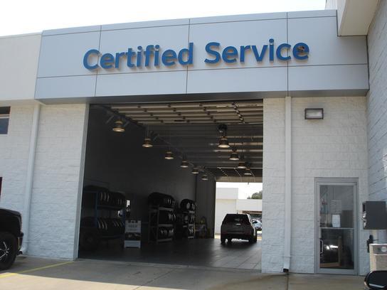 Superior Chevrolet Buick Gmc Car Dealership In Siloam