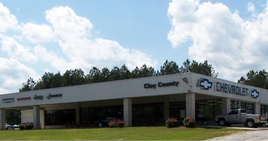 Clay County Chrysler Dodge Jeep RAM 1