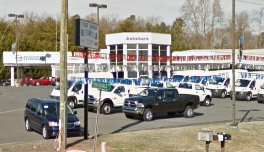 Asheboro Chrysler Dodge Jeep RAM 1