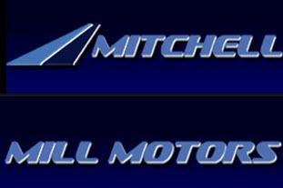 Mitchell Mill Motors 3