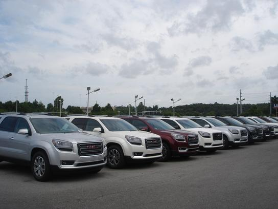 Car Dealership Specials At Superior GMC Buick In Fayetteville, AR 72703 |  Kelley Blue Book