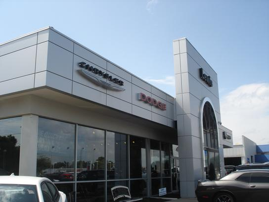 Lewis Chrysler Dodge Jeep RAM 2