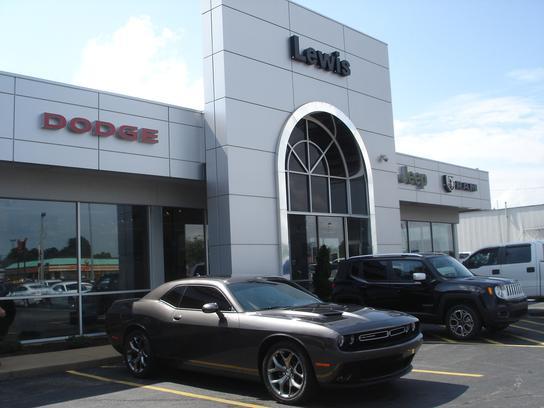 dodge dealership fayetteville ar Lewis Chrysler Dodge Jeep RAM car dealership in Fayetteville, AR