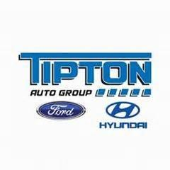Tipton Motors Inc