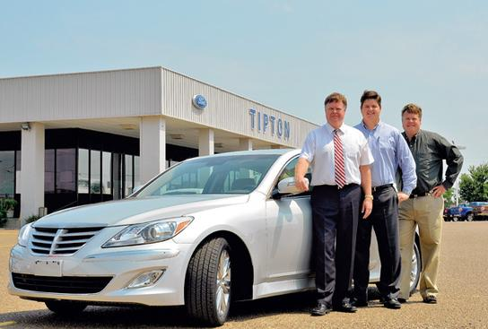 Tipton Motors Inc 3