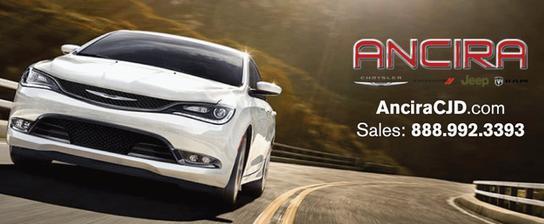 Ancira Used Cars >> Ancira Chrysler Jeep Dodge RAM car dealership in SAN ...