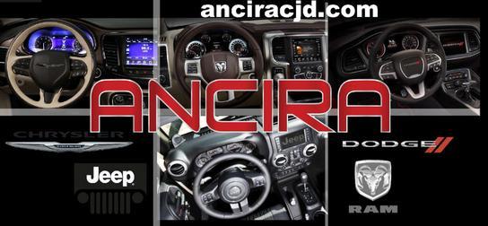 Ancira Chrysler Jeep Dodge RAM Car Dealership In San Antonio, TX 78230 |  Kelley Blue Book