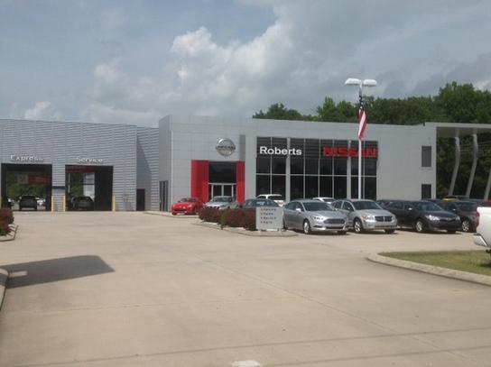 John Roberts Nissan Car Dealership In Manchester, TN 37355   Kelley Blue  Book