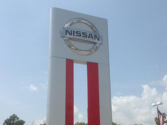 Wonderful John Roberts Nissan Car Dealership In Manchester, TN 37355   Kelley Blue  Book
