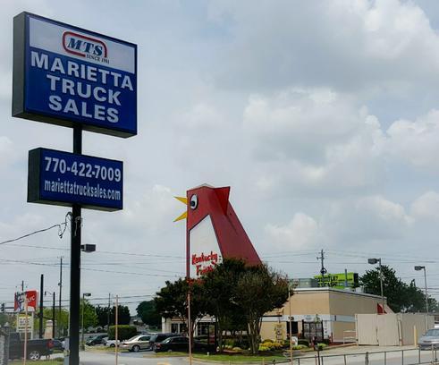 Marietta Truck Sales >> Marietta Truck Sales Car Dealership In Marietta Ga 30062