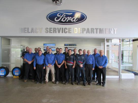 DeLacy Ford 2