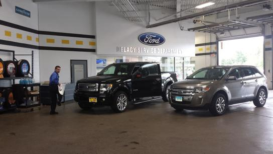 DeLacy Ford 3
