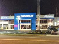 Shults Chevrolet Cadillac 1