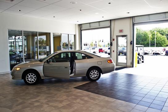 Smart Toyota Quad Cities Car Dealership In Davenport, IA 52807 | Kelley  Blue Book