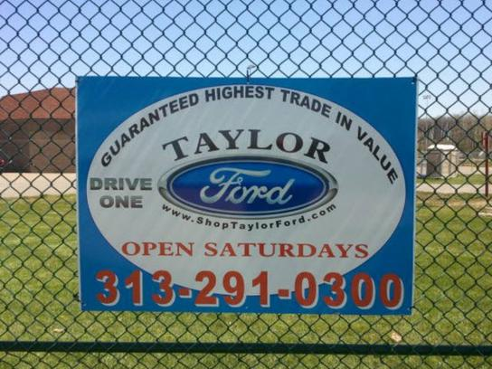 Taylor Ford 2