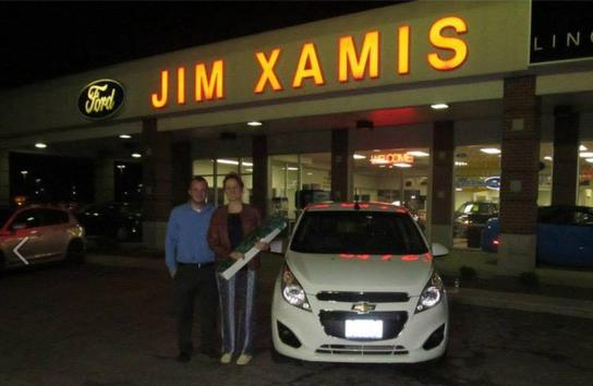 Jim Xamis Ford Lincoln 1