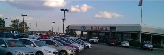 Jim Xamis Ford Lincoln 2