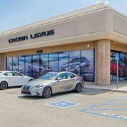 Crown Lexus 3