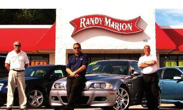 Randy Marion Sav-A-Lot 1