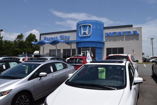 Forest City Honda 2