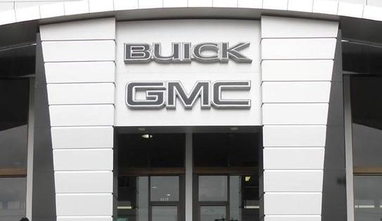 david westcott buick gmc car dealership in burlington nc 27216 5202 kelley blue book. Black Bedroom Furniture Sets. Home Design Ideas