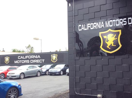 California Motors Direct - Santa Ana 3
