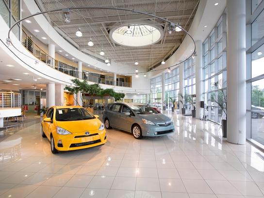 Fred Anderson Toyota Raleigh >> Fred Anderson Toyota Car Dealership In Raleigh Nc 27617 Kelley