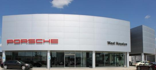Porsche West Houston >> Porsche Of West Houston Car Dealership In Houston Tx 77079
