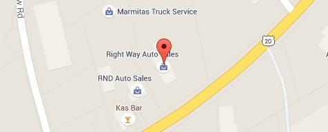 Right Way Auto Sales 2