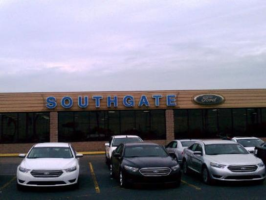 Southgate Ford 2