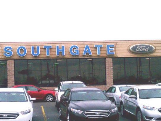 Southgate Car Rental