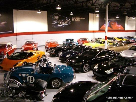 Hubbard Auto Center >> Hubbard Auto Center Car Dealership In Scottsdale Az 85260