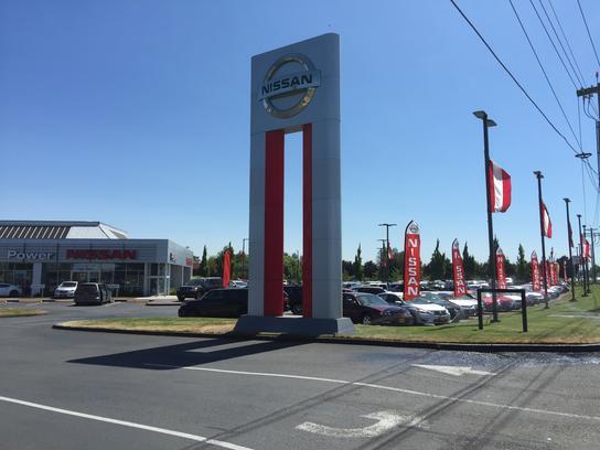 Power Nissan Salem Oregon >> Power Nissan Car Dealership In Salem Or 97302 2055 Kelley Blue Book