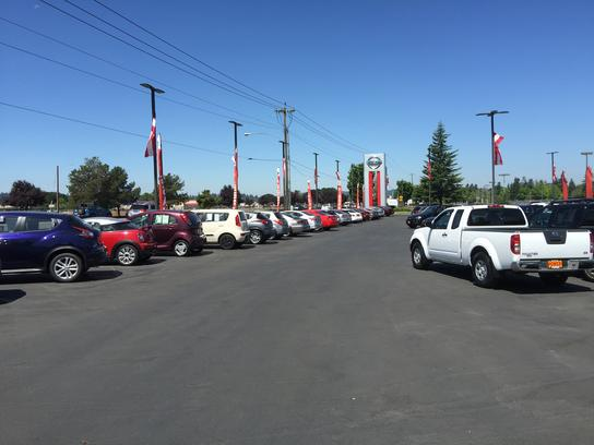 Power Nissan Salem Oregon >> Power Nissan Car Dealership In Salem Or 97302 2055 Kelley Blue Book