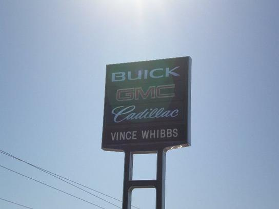 Vince Whibbs Automotive Group 1