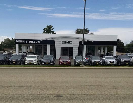 Dennis Dillon Gmc Parts >> Dennis Dillon Auto Park car dealership in Boise, ID 83705-3761 | Kelley Blue Book