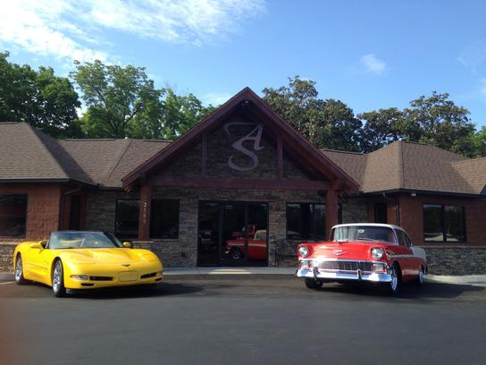Auto Solutions Maryville Tn >> Auto Solutions Car Dealership In Maryville Tn 37804 5313 Kelley