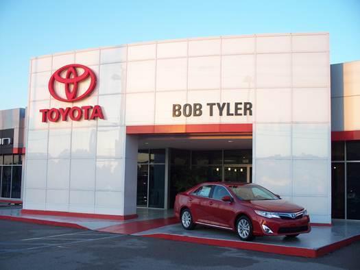 Bob Tyler Toyota