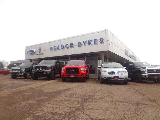 Reagor Dykes Ford Lincoln 1