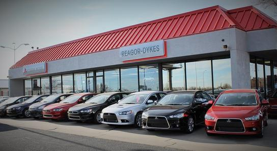 Reagor Dykes Mitsubishi Amarillo Car Dealership In Amarillo TX - Mitsubishi local dealers