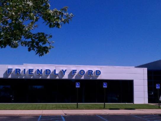 Friendly Ford Monroe Mi >> friendly ford monroe michigan – Seven Modified 2019 Ford ...