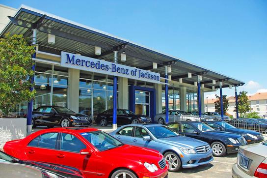 Mercedes Of Jackson >> Mercedes Benz Of Jackson Car Dealership In Ridgeland Ms