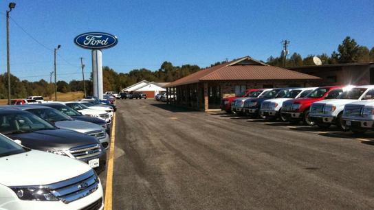 Ford Dealerships In Mississippi >> Marshall Ford Car Dealership In Philadelphia Ms 39350