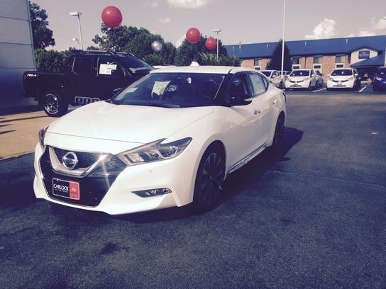 Superb Carlock Nissan Of Jackson Car Dealership In Jackson, TN 38305 | Kelley Blue  Book
