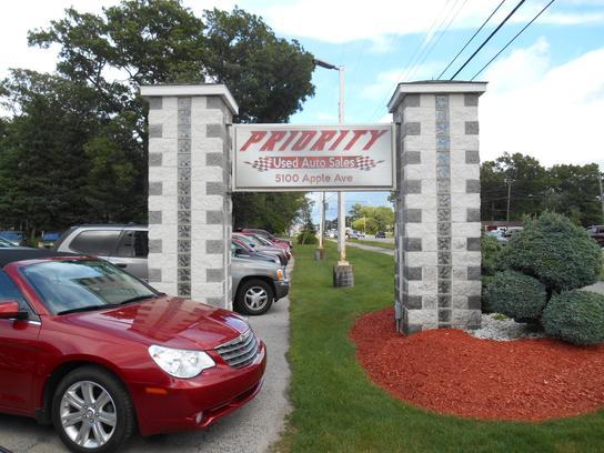 Priority Leasing Llc Car Dealership In Muskegon Mi 49442 3002